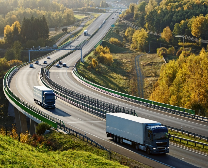 SAP Transport-Management und Disposition – ORTEC