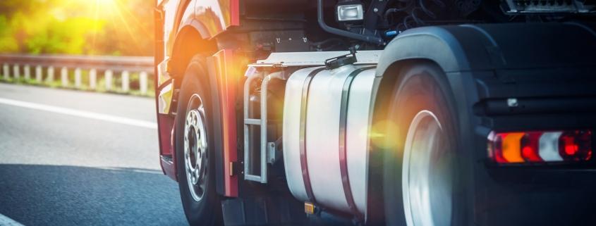 SAP Transport-Management und Disposition – ORTEC 4